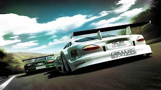 Race Driver: Grid Wallpaper
