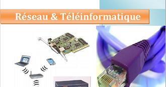 TÉLÉCHARGER COURS TELEINFORMATIQUE GRATUIT