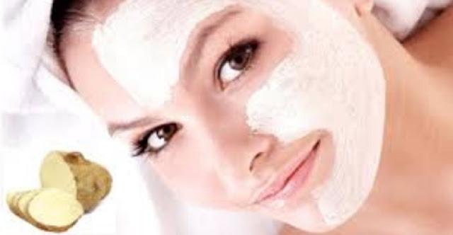 Masker Malam Alami Yang Bikin Kulit Wajah Cerah Dan Cantik Alami