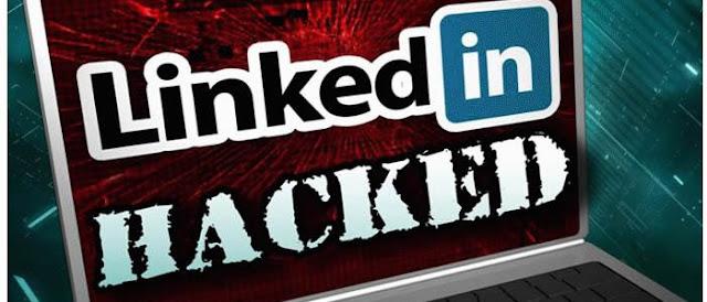 Hacker rouba 117 milhões de senhas do LinkedIn e estaria vendendo na Deep Web.