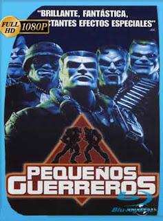 Pequeños Guerreros 1998 HD [1080p] Latino [GoogleDrive] DizonHD