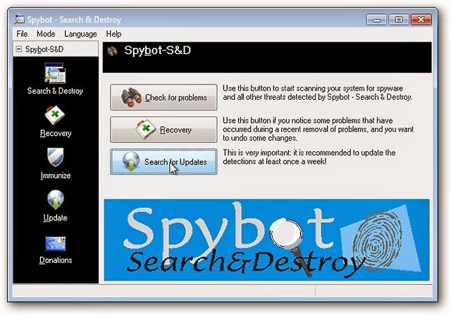 descarca spybot