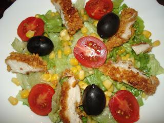 Калифорнийска салата