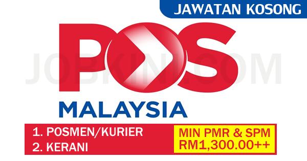 Pos Malaysia Bhd