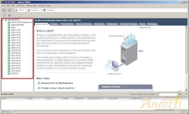 Cara Menambahkan Kapasitas Memory Host-anditii.web.id
