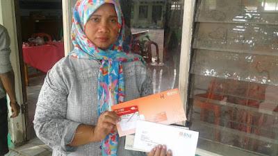 Dana PKH Cair, Sangat Membantu Untuk Membeli Sembako
