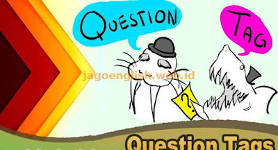 Question Tags Inggris