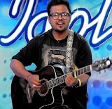Biswajit Mahapatra Indian Idol 2018 Contestant