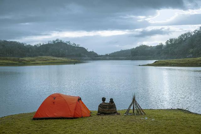 Tempat wisata Waduk sermo Kulonprogo Yogyakarta | paket wisata | harga tiket | alamat