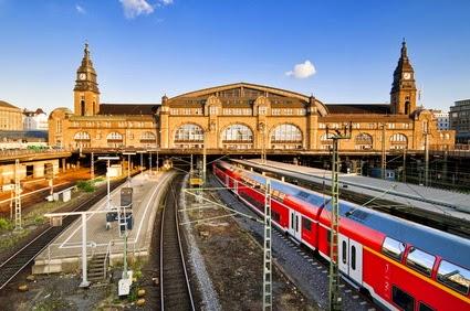 Niedersachsen-Ticket - Günstig mit der Bahn nach Hannover, Bremen, Hamburg