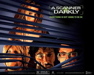 A Scanner Darkly Ebook