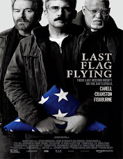 pelicula Last Flag Flying (El reencuentro)