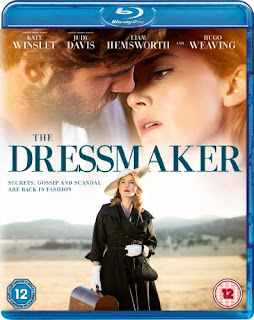 The Dressmaker (2015) BluRay Subtitle Indonesia