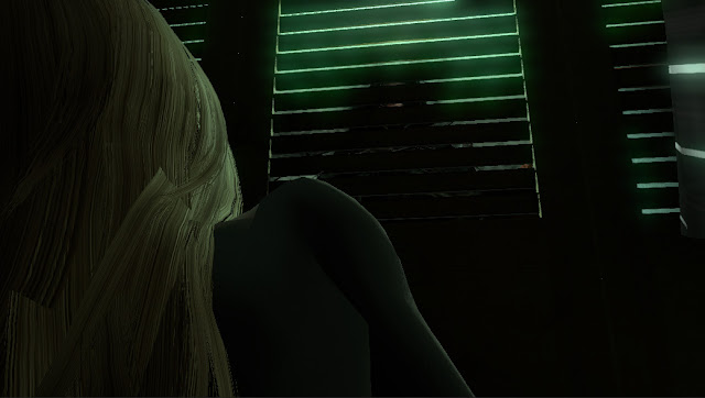 Stalker horror game review