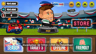 Download Online Head Ball V19.84  Update Apk Mod Terbaru