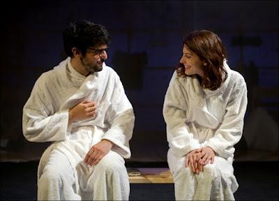 'El tratamiento' en el Teatro Kamikaze