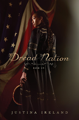https://www.amazon.com/Dread-Nation-Justina-Ireland-ebook/dp/B071RQX7W9