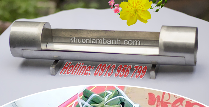 Khuon banh Tet Thu Thao