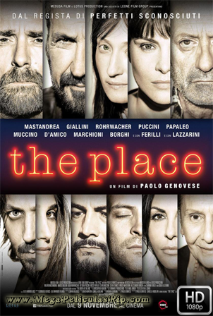 The Place [1080p] [Latino-Italiano] [MEGA]