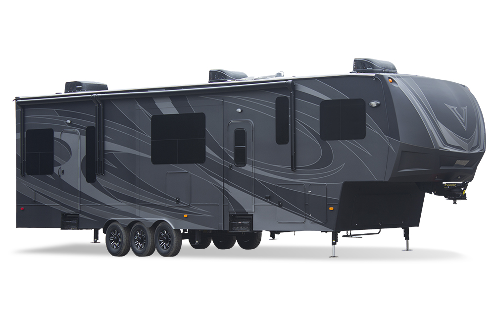 Voltage 3970 Black Label Edition Like No Other Rv Rv