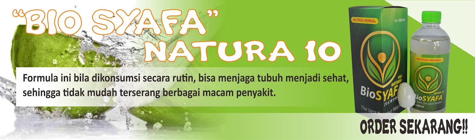 Biosyafa