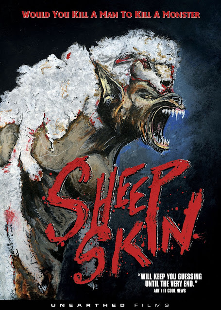 Sheep Skin (2013) - DVD Review - Unearthed Films