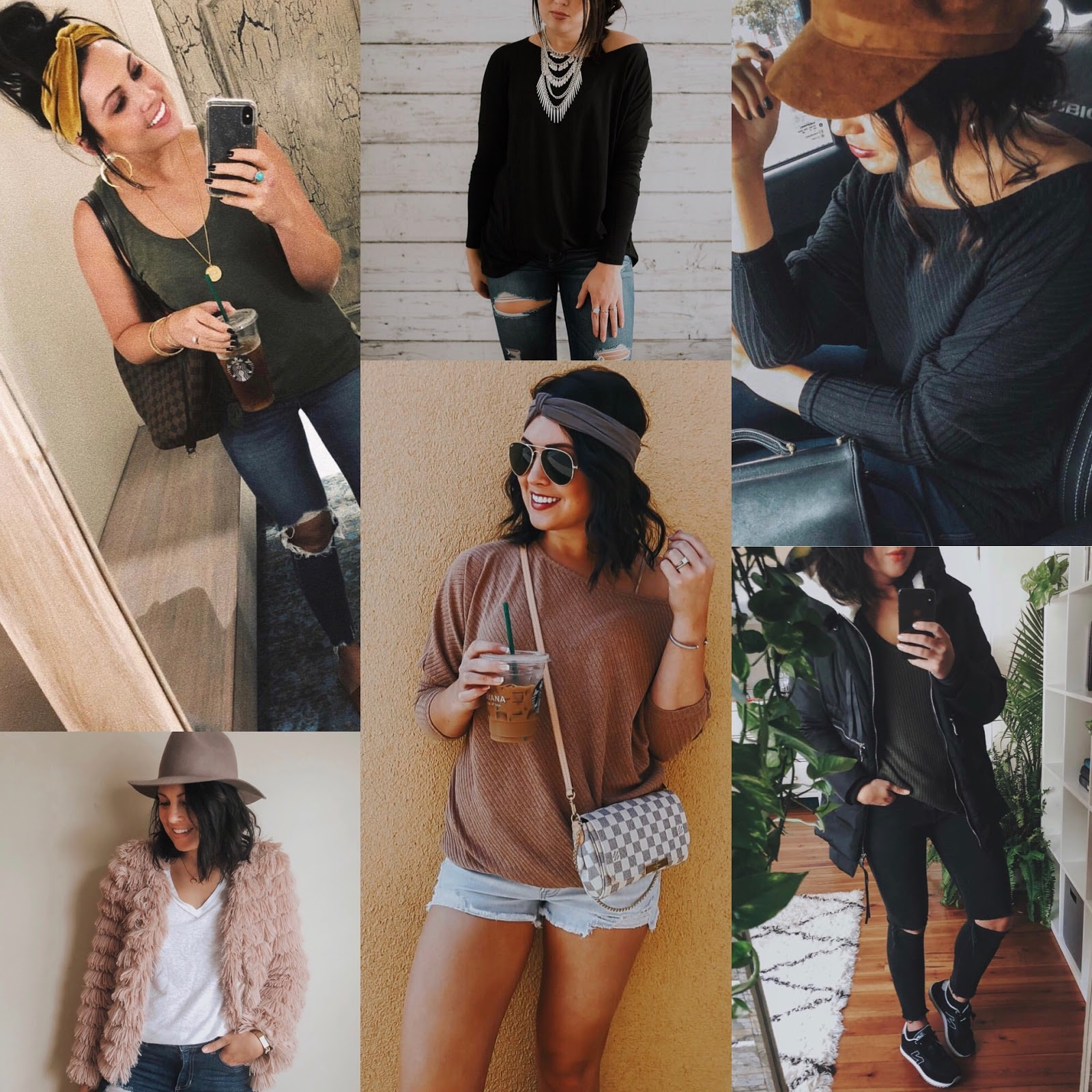 amazon fashion, amazon, budget fashion, life and messy hair, xo Samantha Brooke, lifestyle blogger