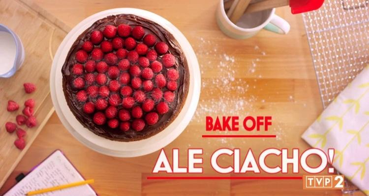 Bake off - Ale ciacho