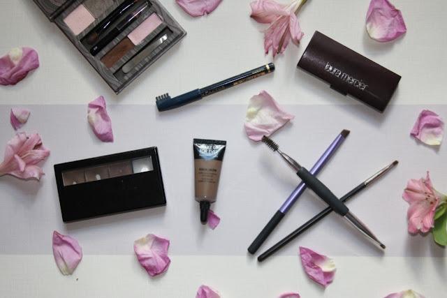 Eyebrow Products for Bald Eyebrows