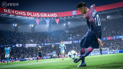 Download FIFA 19 Mod Apk +Obb + Data for Android