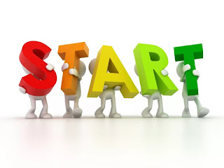 Что необходимо сделать, прежде чем начать работу.