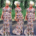 Unique Ankara Styles For Beautiful Ladies