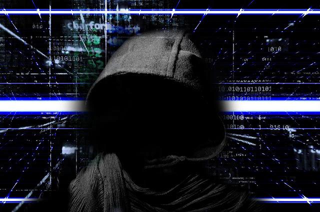 Mengatasi akun email dari hacker