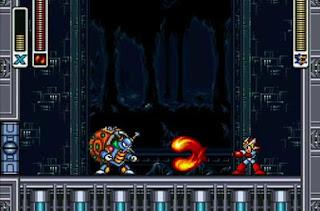 Mega Man X 2 Rom Espanol Super Nintendo Snes Descargar Rar