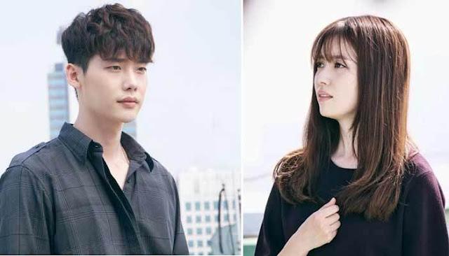 Kenapa Drama Korea W: two World Wajib Ditonton?