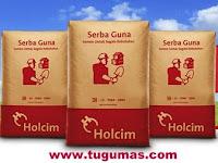 Harga Semen Holcim