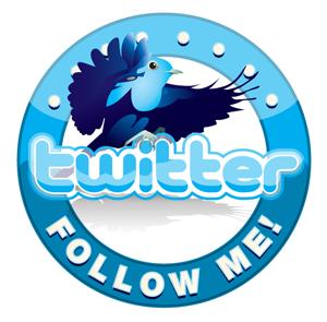Twitter Mesin Percetakan