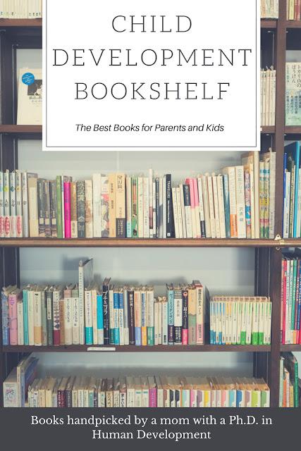 child development books for parents