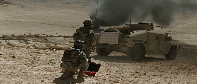 Single Resumable Download Link For Movie The Hurt Locker 2009 Download And Watch Online For Free