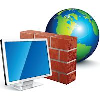 Firewall adalah suatu aturan yang diterapkan baik terhadap perangkat keras Pengertian, Fungsi dan Jenis-jenis Firewall