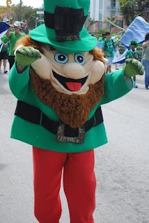 st patricks day fun facts