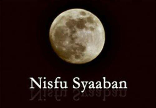 Malam Nisfu Sya'ban 1440 H 2019 Tutup Buku Amalan Jatuh Pada Tanggal Berapa