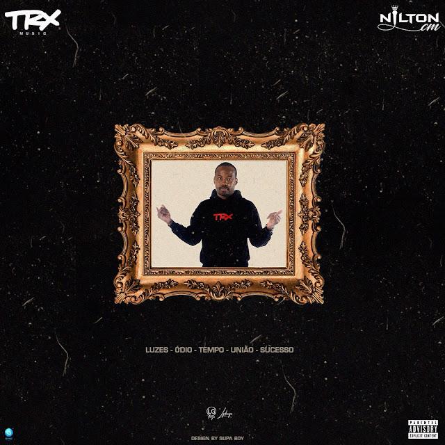 TRX Music - L.O.T.U.S (Mixtape)