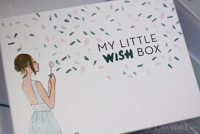 My Little Wish Box