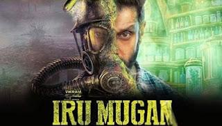[2016] Iru Mugan HD DVD Tamil Movie Online