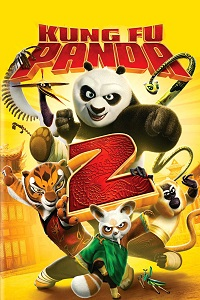 Watch Kung Fu Panda 2 Online Free in HD