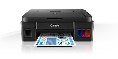 Canon PIXMA G2900 Drivers Download, Review, and Price