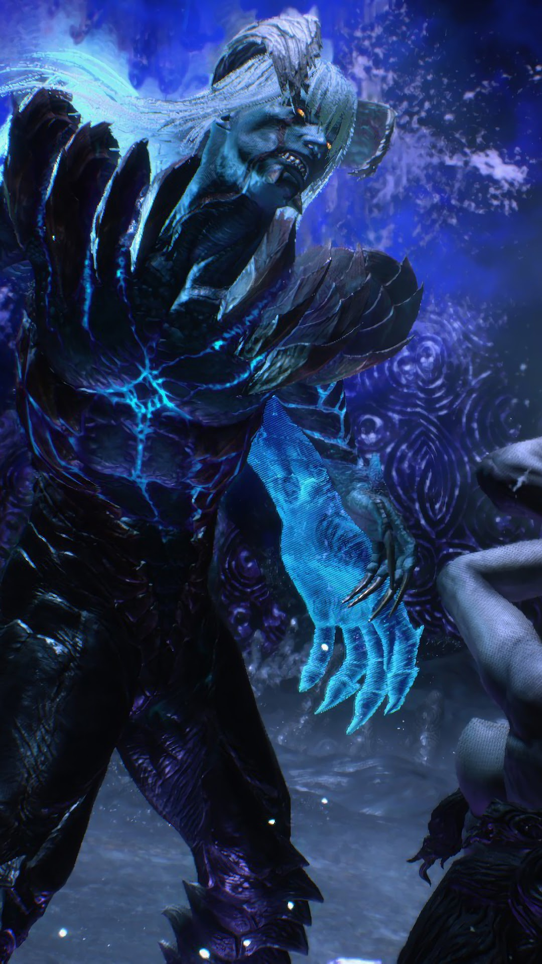 Devil May Cry 5 Nero Devil Trigger 4k Wallpaper 81
