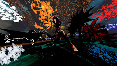Fighting Moore Game Screenshot 3