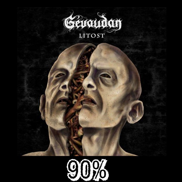 Reviews: Gévaudan – Litost